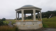Island Bay Band Rotunda